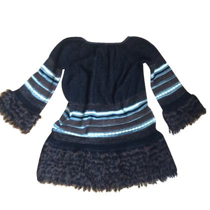 Missoni Mohair dress