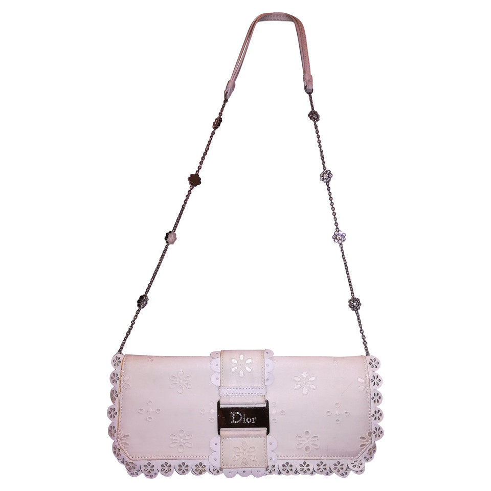 Christian Dior borsa a tracolla