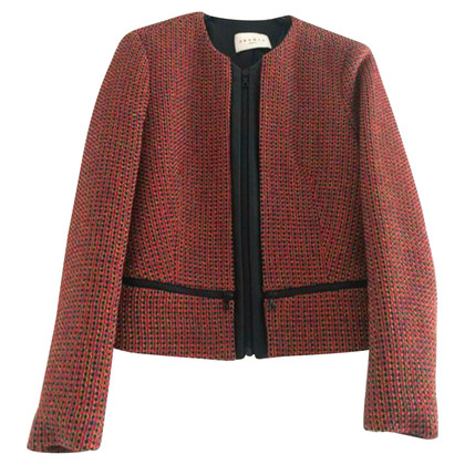 Sandro Tweed jacket