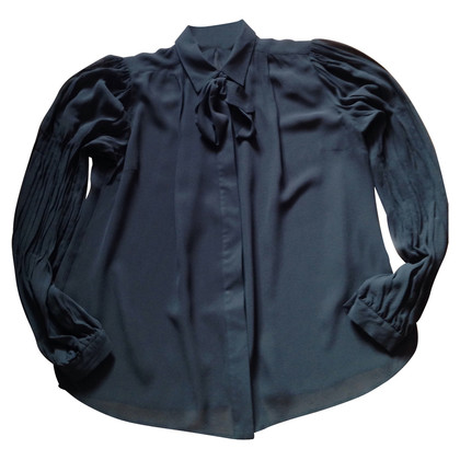 By Malene Birger Silk blouse