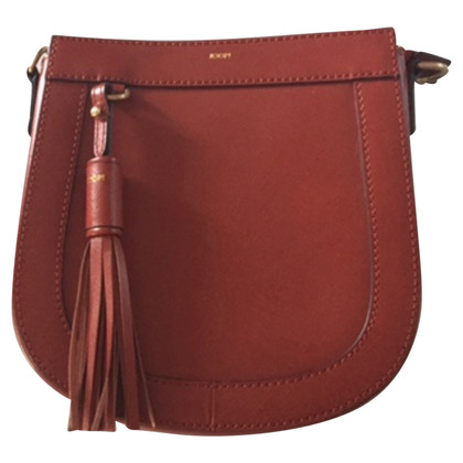 JOOP! Leather shoulder bag