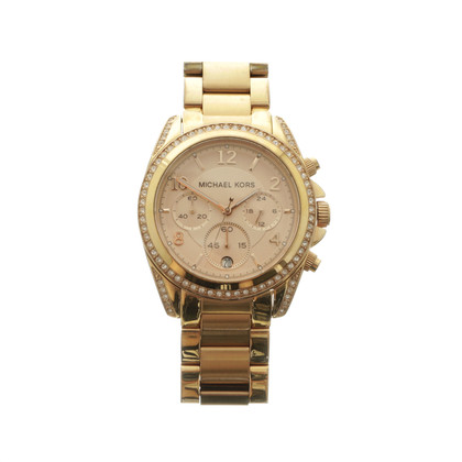 Michael Kors Watch jewel embellished