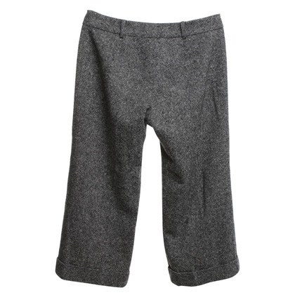Hobbs 7/8 - Broeken Tweed