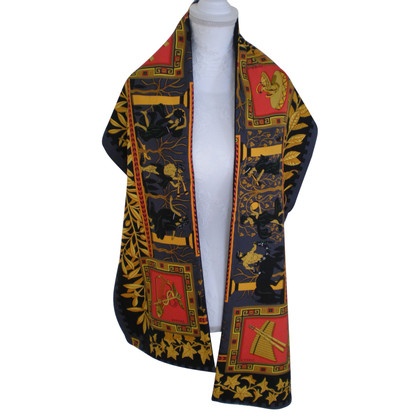 Hermès sjaal