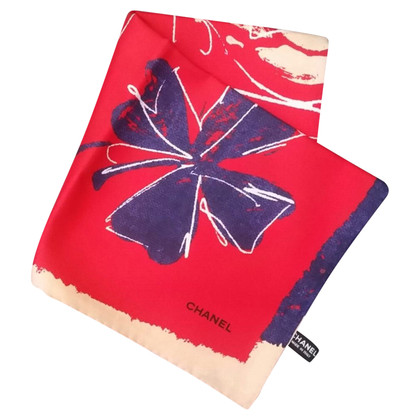 Chanel Chanel sjaal