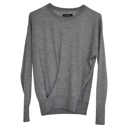 "Isabel Marant ""Ben"" cashmere sweater"