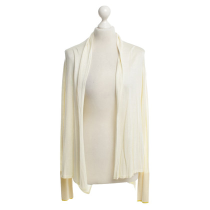 Ted Baker Cardigan in pastel yellow