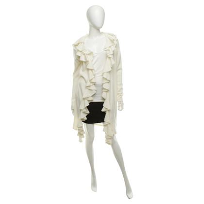 Ralph Lauren Cashmere sweater in cream