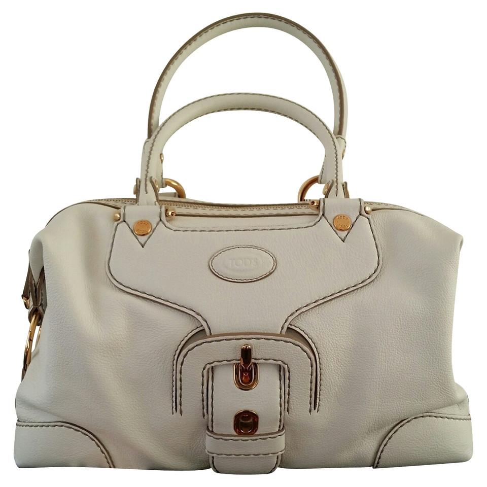 tod 39 s handtasche second hand tod 39 s handtasche gebraucht kaufen f r 320 00 2433537. Black Bedroom Furniture Sets. Home Design Ideas