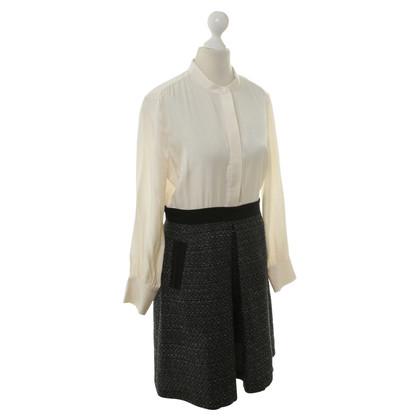 Tara Jarmon Dress with buttons