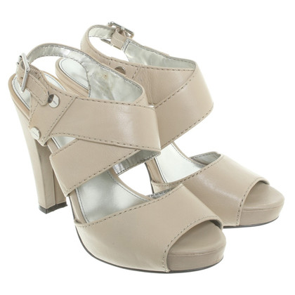 Calvin Klein Sandals in beige