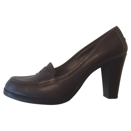 Max Mara Pumps in Braun