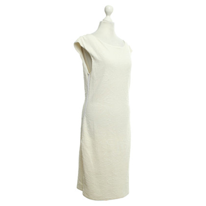 Marc Cain Dress with jacquard pattern