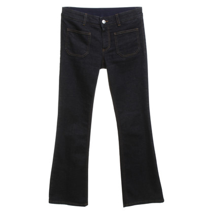 Stella McCartney  Jeans in Blau