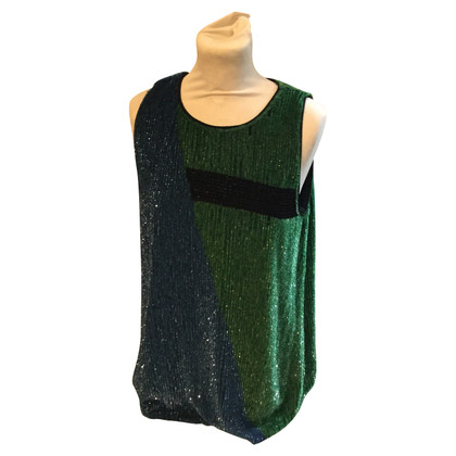 Pinko Top with sequins