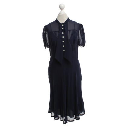 Polo Ralph Lauren Dress with scarf collar
