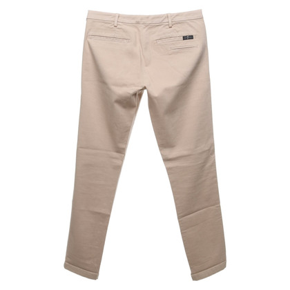 7 For All Mankind Pantaloni in beige