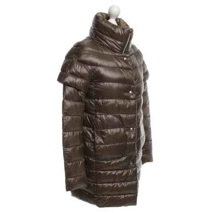 Herno Down jacket in Olive