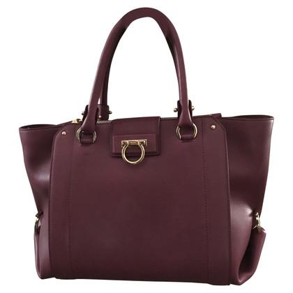 "Salvatore Ferragamo Handbag ""Luisa"""