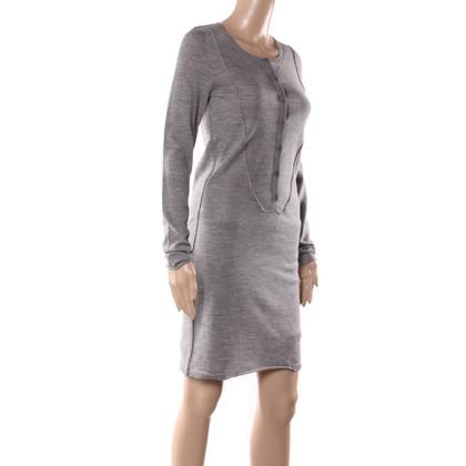 Zadig & Voltaire Dress in grey