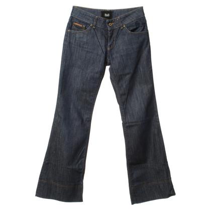 Dolce & Gabbana Jeans in dark blue