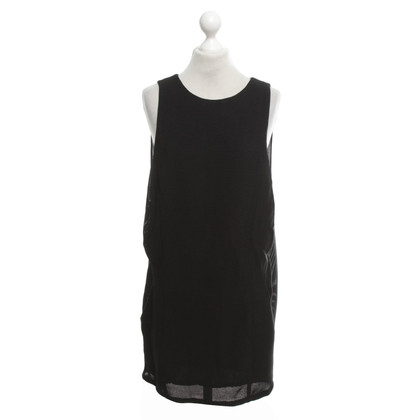 Theyskens' Theory Robe en noir