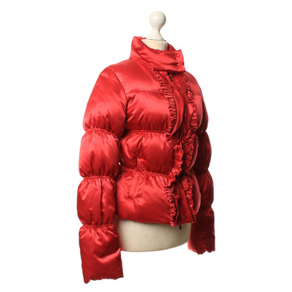 Pinko Jacket with ruffle