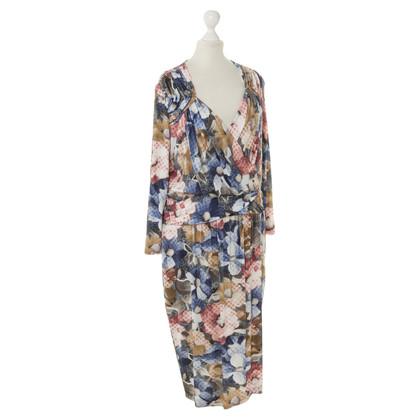 Rena Lange Patroon jurk