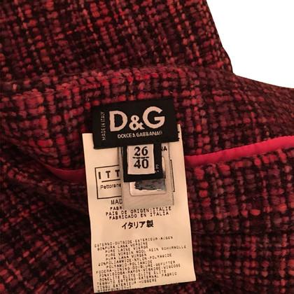 D&G rots
