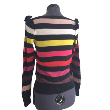 Sonia Rykiel for H&M Sweater sweater longsleeve colorful