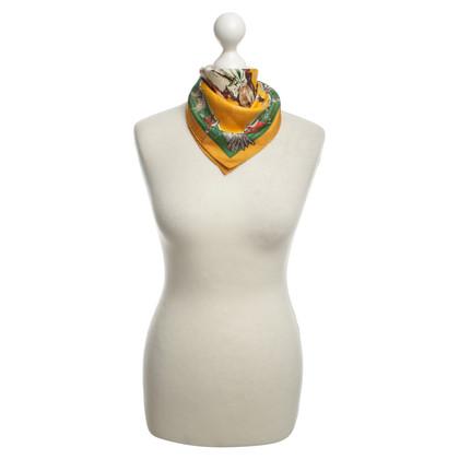 Hermès In tela con stampa motivo