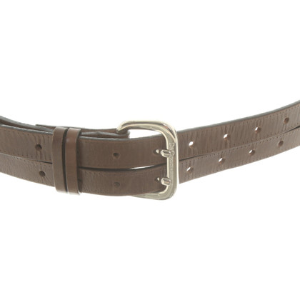 D&G Cintura in pelle