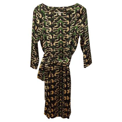 Diane von Furstenberg Cocktail jurk
