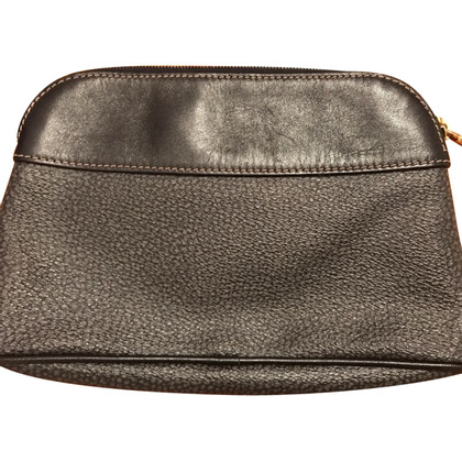 Borbonese Leather clutches