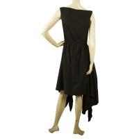 Vivienne Westwood Atlantis Black dress