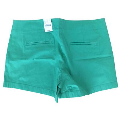 J. Crew Pantaloncini verdi