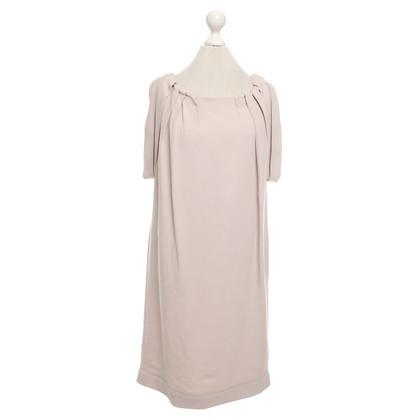 Miu Miu Dress in Nude