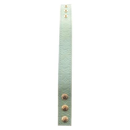 Louis Vuitton Armband in Grün