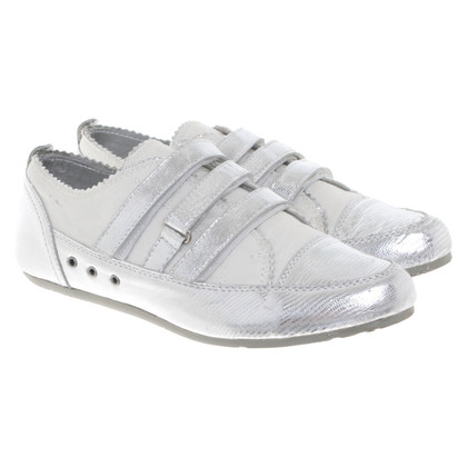 Just Cavalli Sneakers in Bicolor