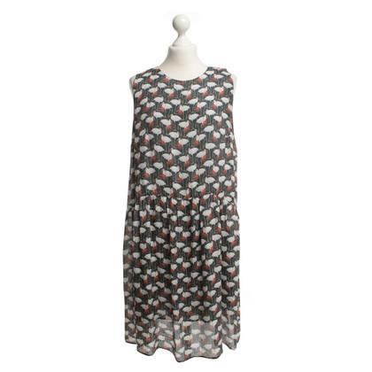 Andere merken 0039 Italië - patroon jurk