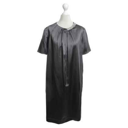 Steffen Schraut Kleid in Grau