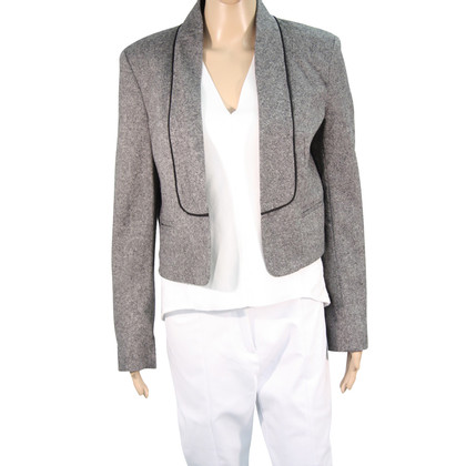 French Connection Blazer in grey