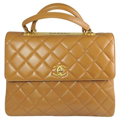 Chanel Tasche mit Tragegriff