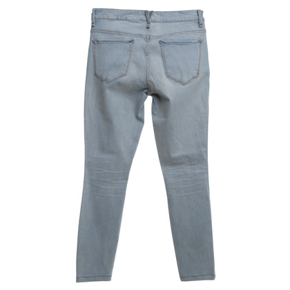 Marc Jacobs Jeans in Hellblau