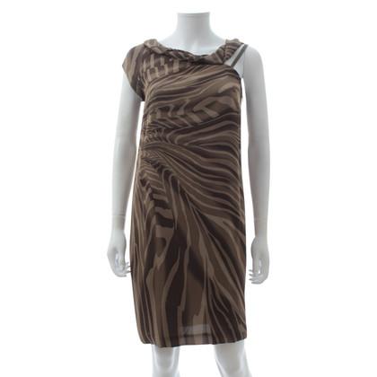 Gucci Kleid mit Muster