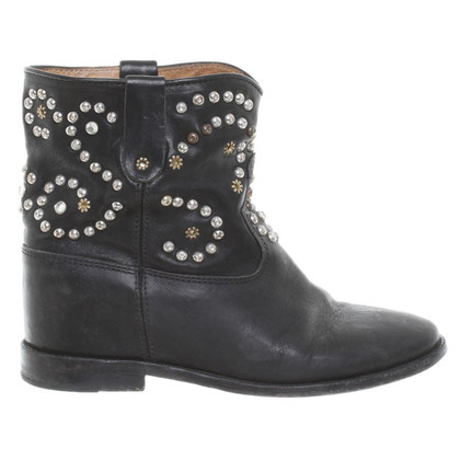Isabel Marant Boots with studs