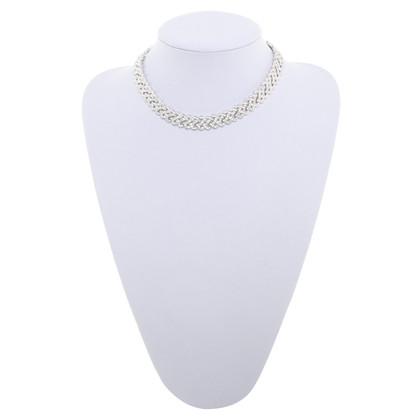 Swarovski Necklace with jewelery