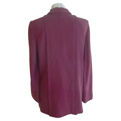 Sonia Rykiel Sonia Rykiel Rose Pink Pant Suit