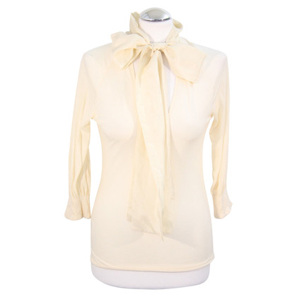Ted Baker Bluse in Creme