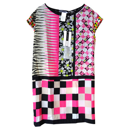 Sport Max Colorful dress